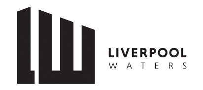 Liverpool Waters logo